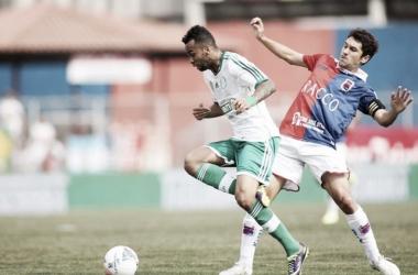 Foto: Cesar Greco/ Ag Palmeiras/Divulgação