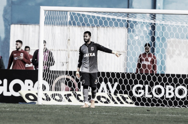 Foto: Divulgação/Flickr Oficial Paraná Clube