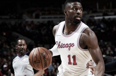 Nwaba será la nueva incorporación de los Cavaliers | Foto: nba.com