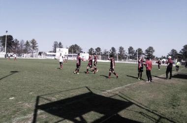 Juveniles AFA: Pocos puntos ante San Lorenzo | Foto: Redacción Patronato VAVEL