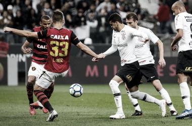Gol e melhores momentos de Sport 1x0 Corinthians pelo Campeonato Brasileiro 2020
