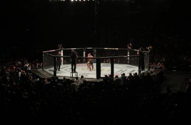 Mesmo lesionados, Mayra Bueno e Sakai vencem e são destaques do card Preliminar no UFC São Paulo
