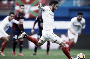 Previa SD Eibar - Sevilla FC:continuar la racha