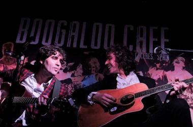 Lichis y Rubén Pozo salen de gira y planean disco | Foto: Facebook oficial de Lichis