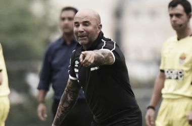 (Foto: Ivan Storti/Santos FC)
