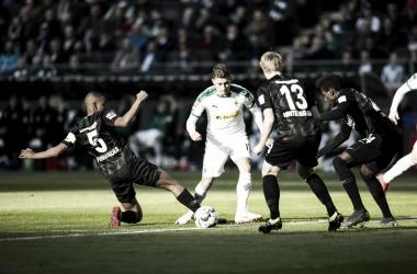 Foto: Reprodução/ Borussia M'Gladbach