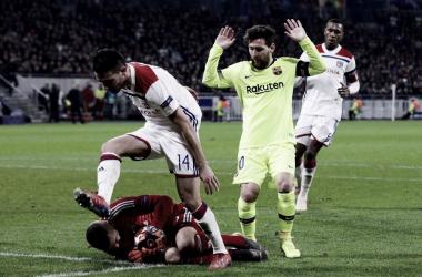 Divulgação/ FC Barcelona
