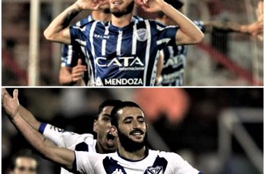 Cara a cara: Ángel González vs Matías Vargas