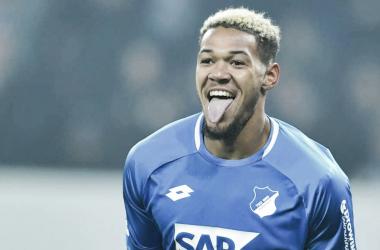 Joelinton é peça-chave do Hoffenheim (Foto: Reprodução / Instagram Joelinton)