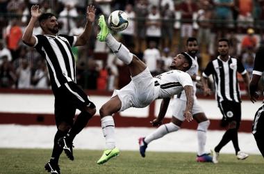 Fluminense venceu o Resende por 1 a 0 no último confronto entre as equipes (Foto: Nelson Perez / Fluminense)