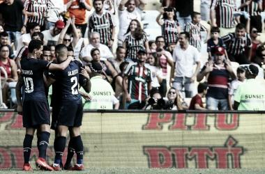 Fluminense derrota Cabofriense pela Taça com grande atuação de Ganso