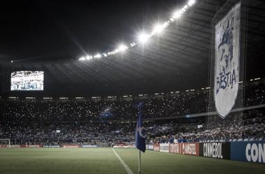 CONMEBOL adia confronto entre Cruzeiro e Deportivo Lara por questões políticas na Venezuela