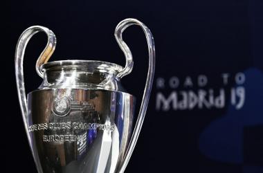 Uefa sorteia quartas da Champions League; Ajax e United têm nova parada dura