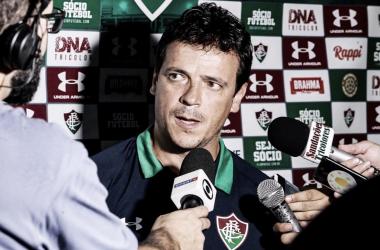 (Foto: Lucas Merçon / Fluminense)