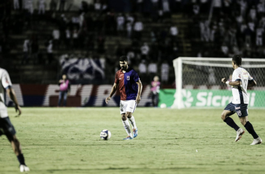 Foto: Divulgação | Paraná Clube