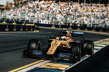Chefão da McLaren, Zak Brown ameça deixar F1 caso novas regras não reforcem equilíbrio