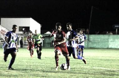 Resultado e gols de CRB x Jaciobá pelo Campeonato Alagoano 2019 (2-0)