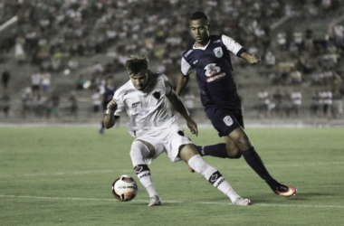 Resultado CSP x Botafogo-PB pelo Campeonato Paraibano 2019 (0-2)