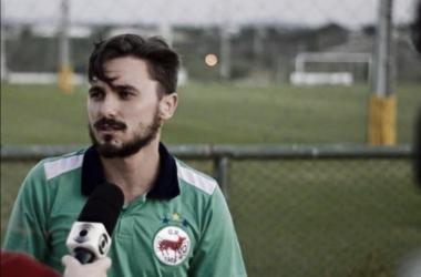 Foto: divulgação/Grêmio Serrano