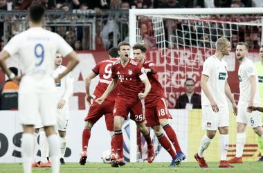 (Foto: Bayern de Munique)