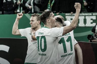(Foto: Werder Bremen)