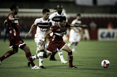 Foto: Antônio Melcop/Santa Cruz FC