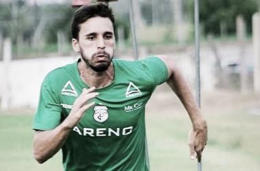 Foto: Ramon Smith/Treze FC