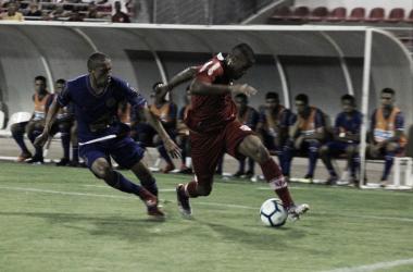 Resultado e gols de Bahia x CRB AO VIVO online pela Copa do Brasil 2019 (1-0)