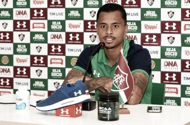 (Foto: Mailton Santana/Fluminense FC)