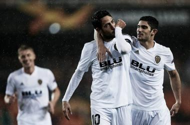 Foto: Divulgação/UEFA Europa League