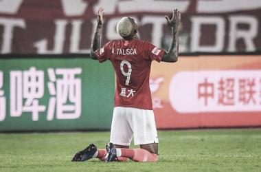 (Foto: Divulgação/Superliga Chinesa)