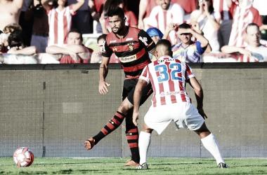 Sport e Náutico voltam se enfrentam pela terceira vez na temporada (Foto: Anderson Stevens/Sport Club do Recife)