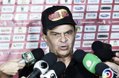 (Foto: Divulgação/Campinense)