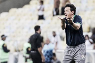 Fluminense tem pior início de temporada dos últimos cinco anos no Campeonato Brasileiro