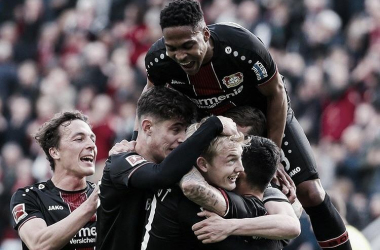 (Foto: DIvulgação/Bundesliga)