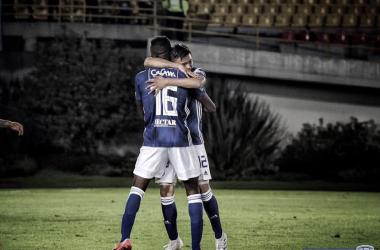 Foto: Azul Radio FC