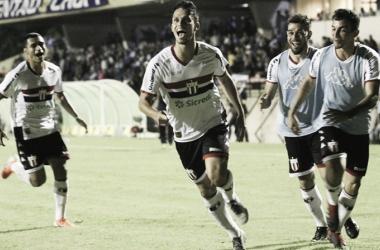 Foto: Raul Ramos / Agência Botafogo