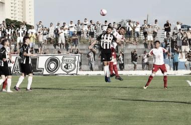 Foto: Léo Lemos/Náutico