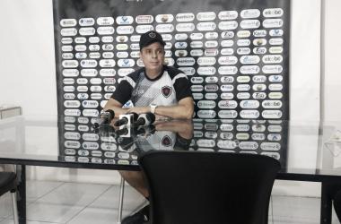 Foto: Rafael Alves/VAVEL Brasil