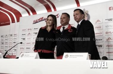 Foto: Enrique Ortega/VAVEL