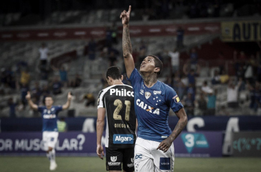 Foto: Bruno Haddad/ Cruzeiro Esporte Clube