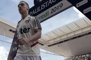 Foto: Rubens Chiri/ São Paulo FC