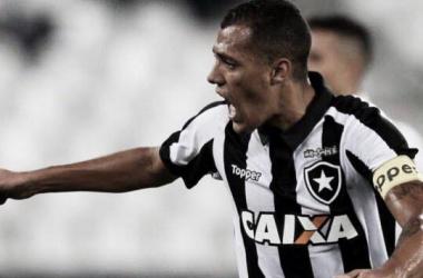 Foto: Vitor Silva (Botafogo FR/SSpress)