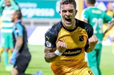 """Adrián Arregui: """"Falta mucho para meterme en el corazón de hincha"""""""