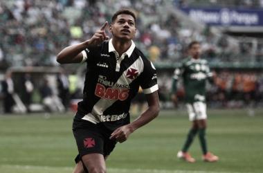 Foto: Carlos Gregório Jr./ Vasco