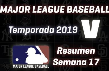 Resumen MLB, temporada 2019: los maderos colombianos encendidos y Viloria es el 11 en Las Mayores