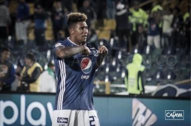 """José Guillermo Ortiz: """"Me costó la altura, pero me voy adaptando poco a poco"""""""