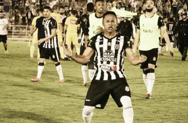 Foto: Divulgação/Treze FC