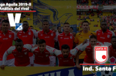 Millonarios, análisis del rival: Independiente Santa Fe