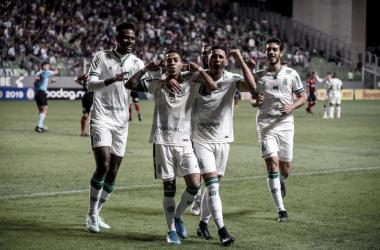 América-MG vence Brasil de Pelotas e amplia boa fase na Série B